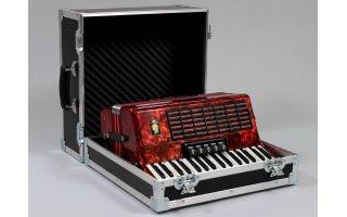 Case akordeon - Weltmeister Stella 80
