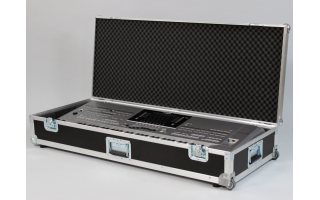 Case keyboard - Yamaha Tyros 5