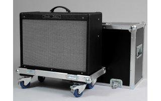 Case combo - Fender Hot Rod Deluxe